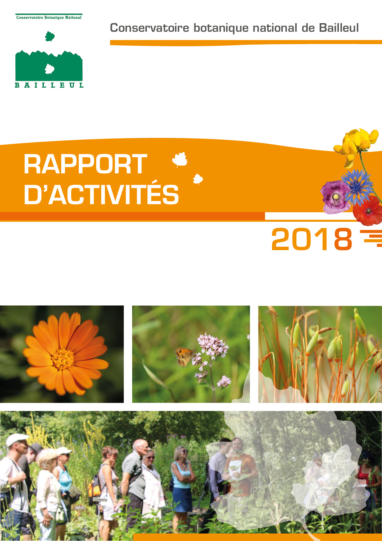 Rapport 2018